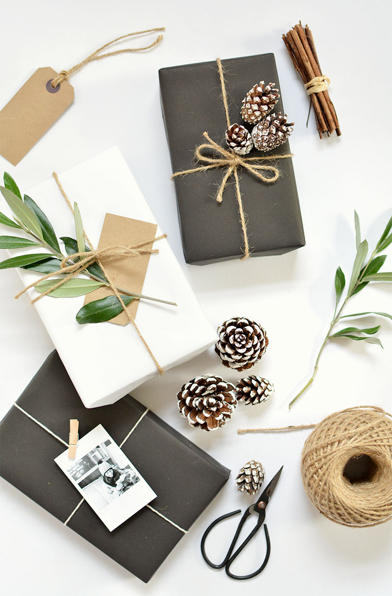 Wrap Ideen 10 Clever Wrapping Ideas
