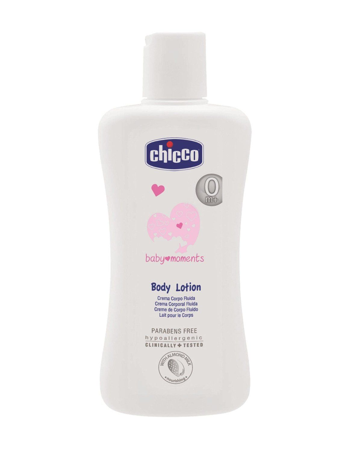 Chicco Baby Moments Nappy Cream Chicco