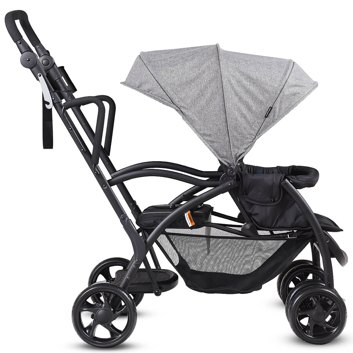Baby Stroller For Newborn 2in1 Double Pram Stroller Baby Prams Austtralia