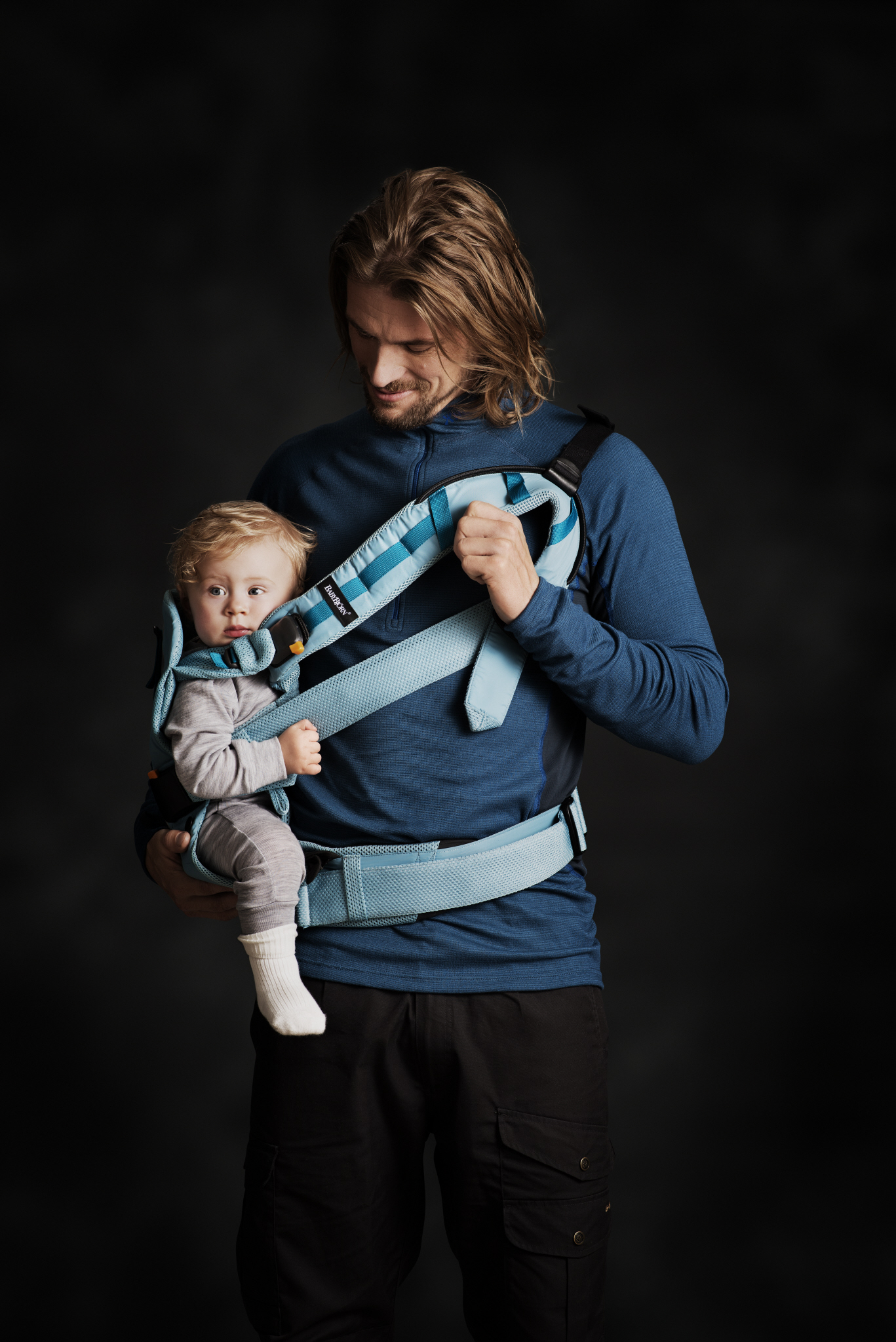 Baby Bjorn Carrier Which Is Best