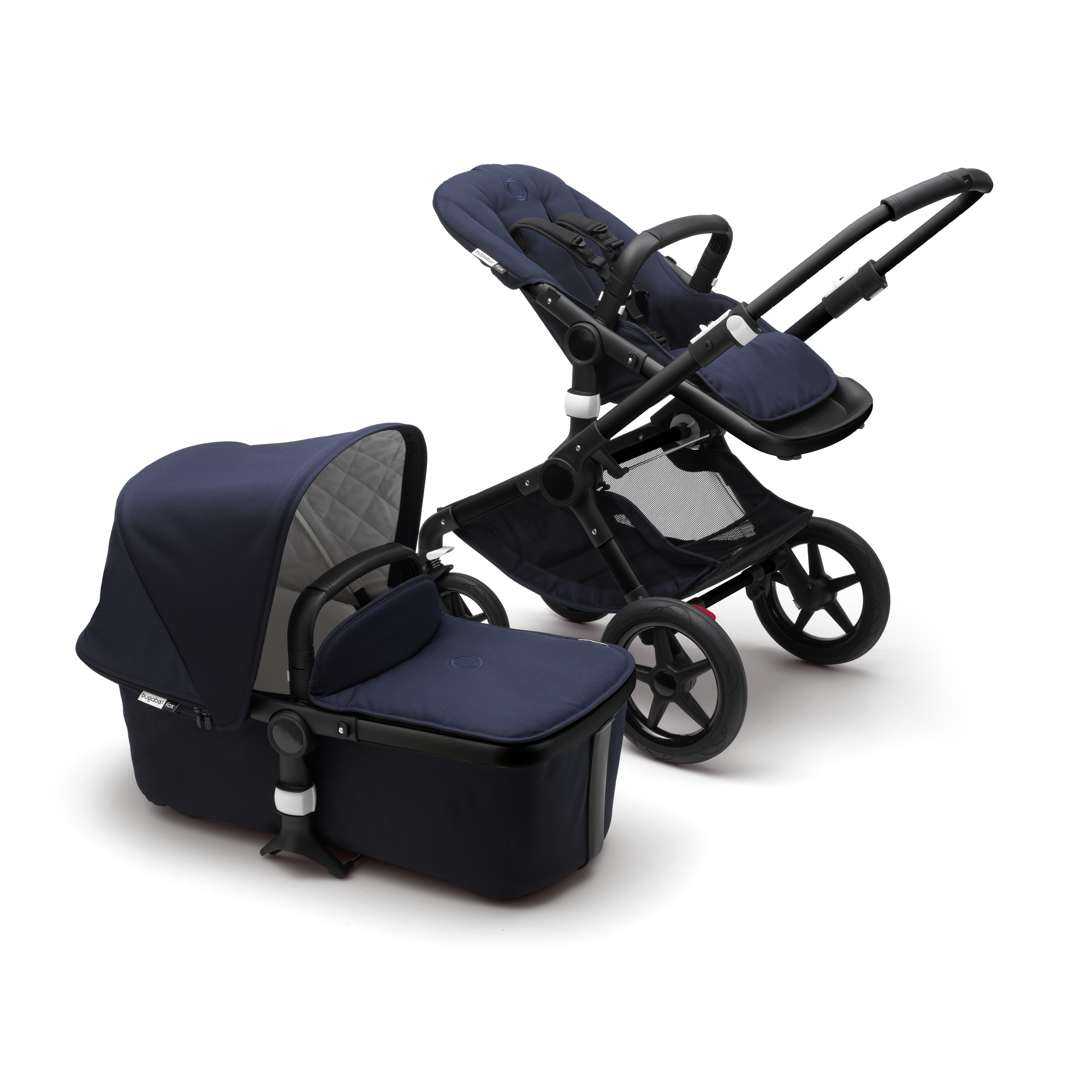 Bugaboo Fox Classic Collection 3cd529e182