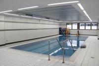 Das Bewegungsbad im Alfried Krupp Krankenhaus ...