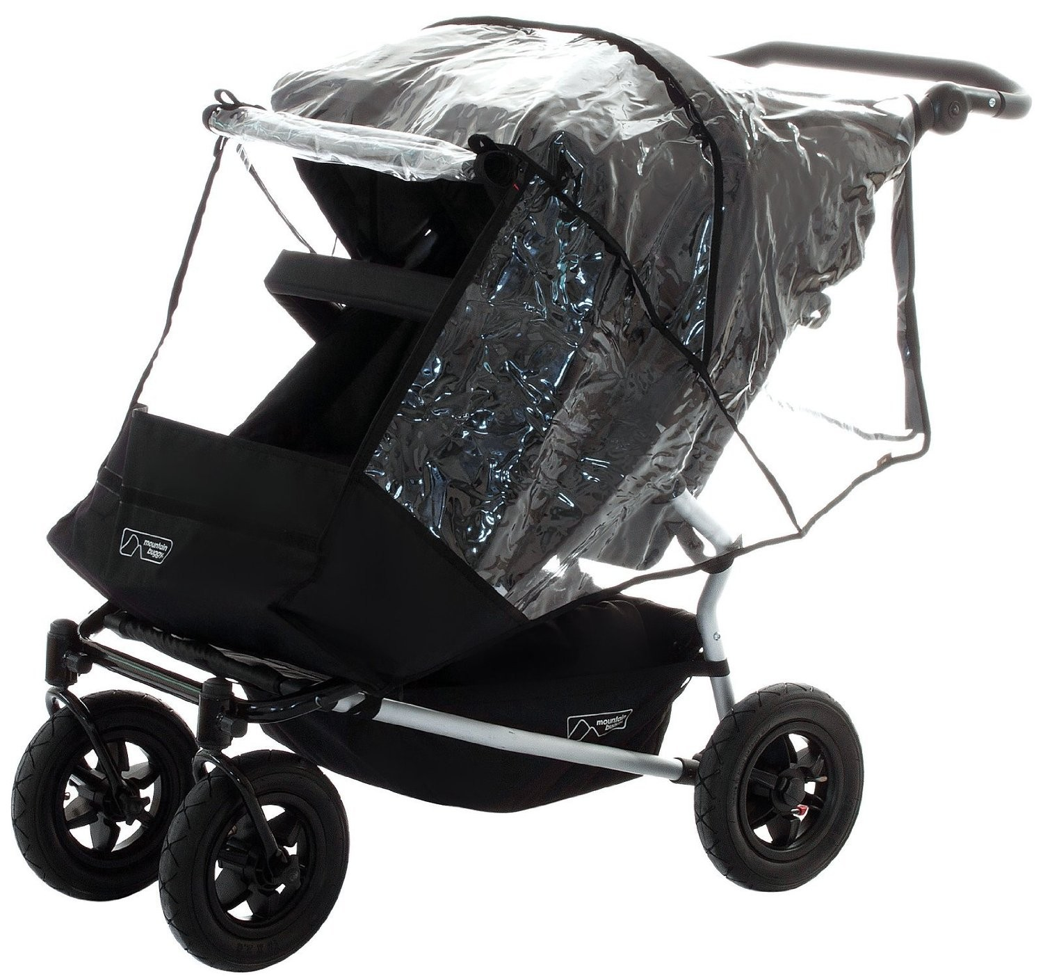 Mountain Buggy Duet Review Mountain Buggy Duet Double Storm Cover