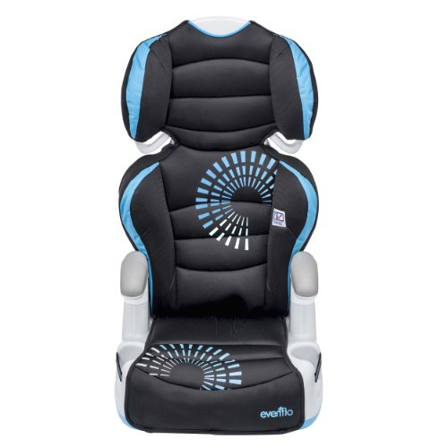 Chicco Baby Reviews Evenflo Big Kid Amp Booster Car Seat Sprocket Babyseats