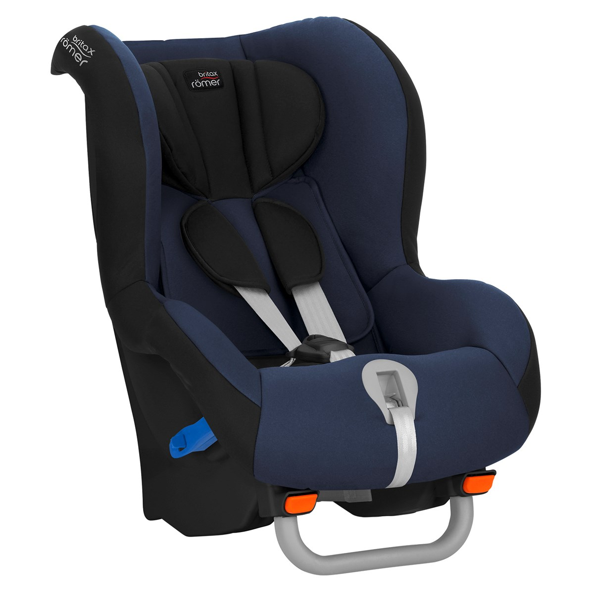 Britax Römer Istuin Britax Britax Römer Max Way Car Seat Moonlight Blue