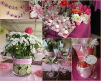 Baby Shower Centerpieces Ideas