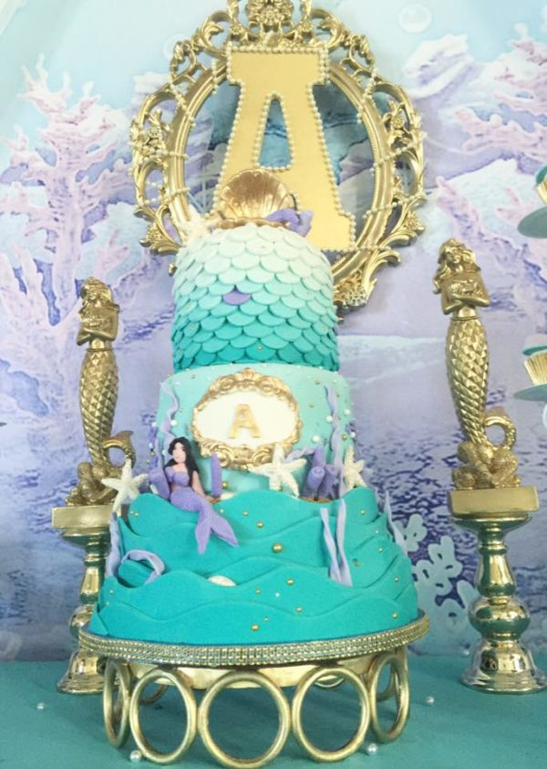 Baby Chairs Pictures Beautiful Golden Mermaid Baby Shower Baby Shower Ideas