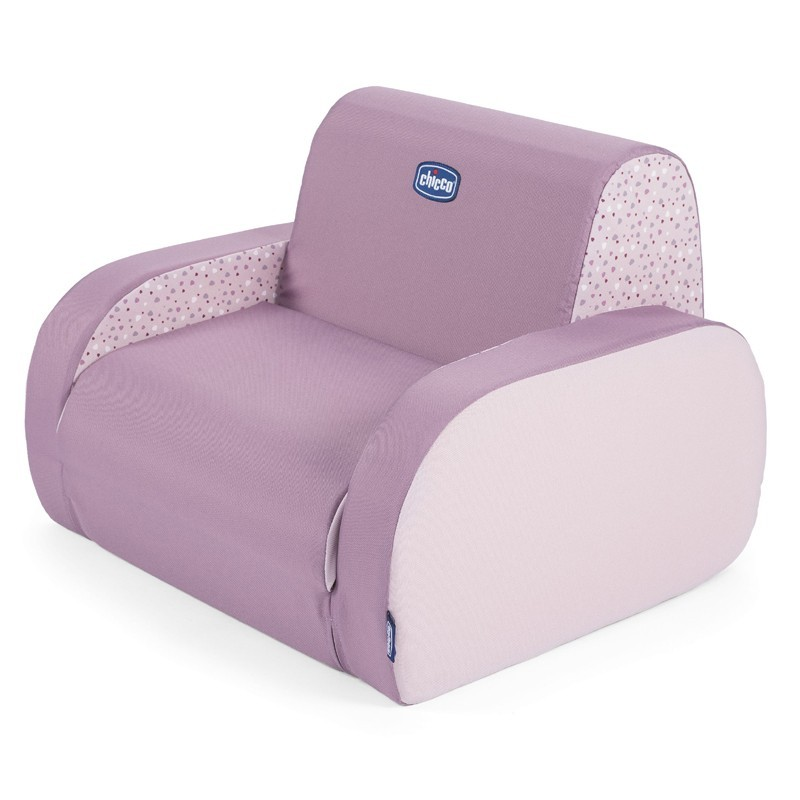 Chicco Sessel Twist Chicco Twist Kindersessel Sessel Kindersofa Lilac Günstig
