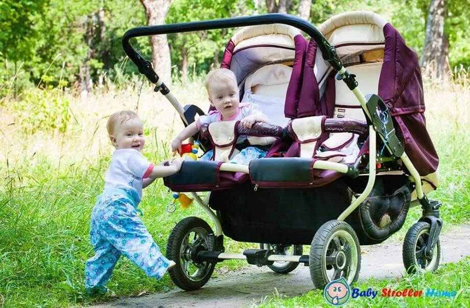 Double Pushchair For Toddlers Top 5 Best Double Stroller For Infant And Toddler For 2019