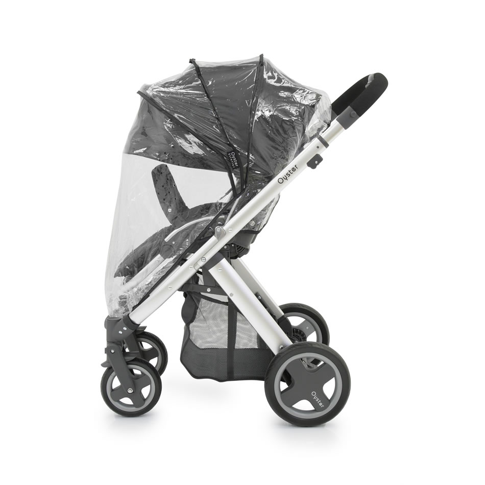 Oyster Max Carrycot Mattress Oyster 2 Max Stroller Raincover Accessory – Babystyle Direct