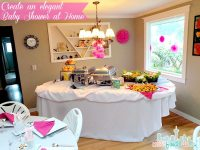 Baby Shower Ideas: Party Rentals - Baby to Boomer Lifestyle