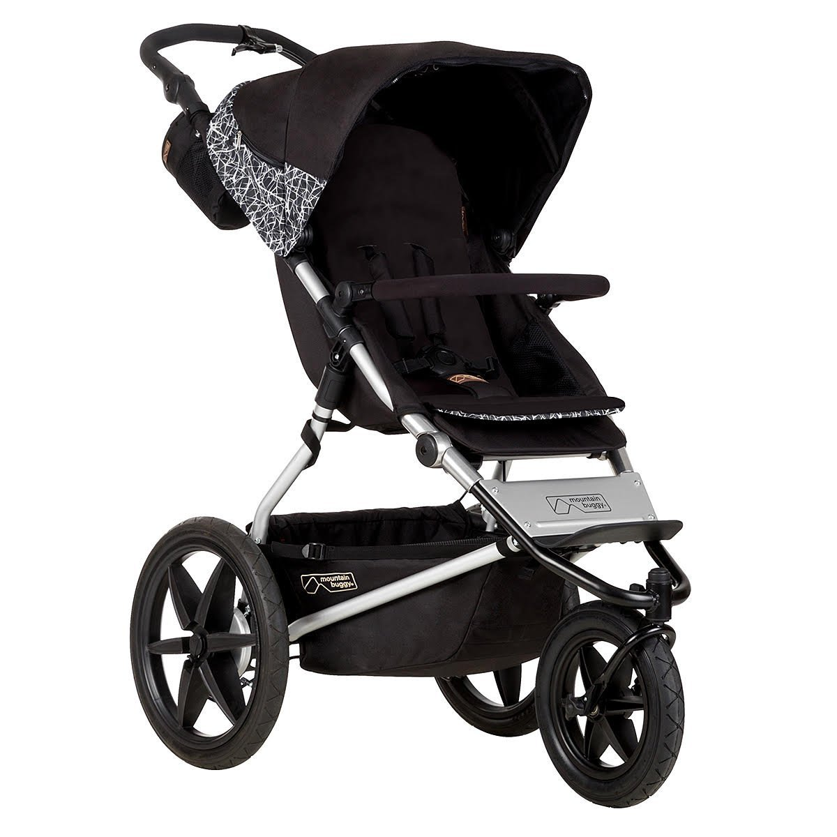 Doppel Kinderwagen Urban Jungle Mountain Buggy Terrain 3 2 Farben