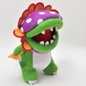 Mario Plush Toy Yoshi Dino