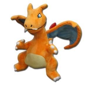 toy charizard pokemon stuffed animal
