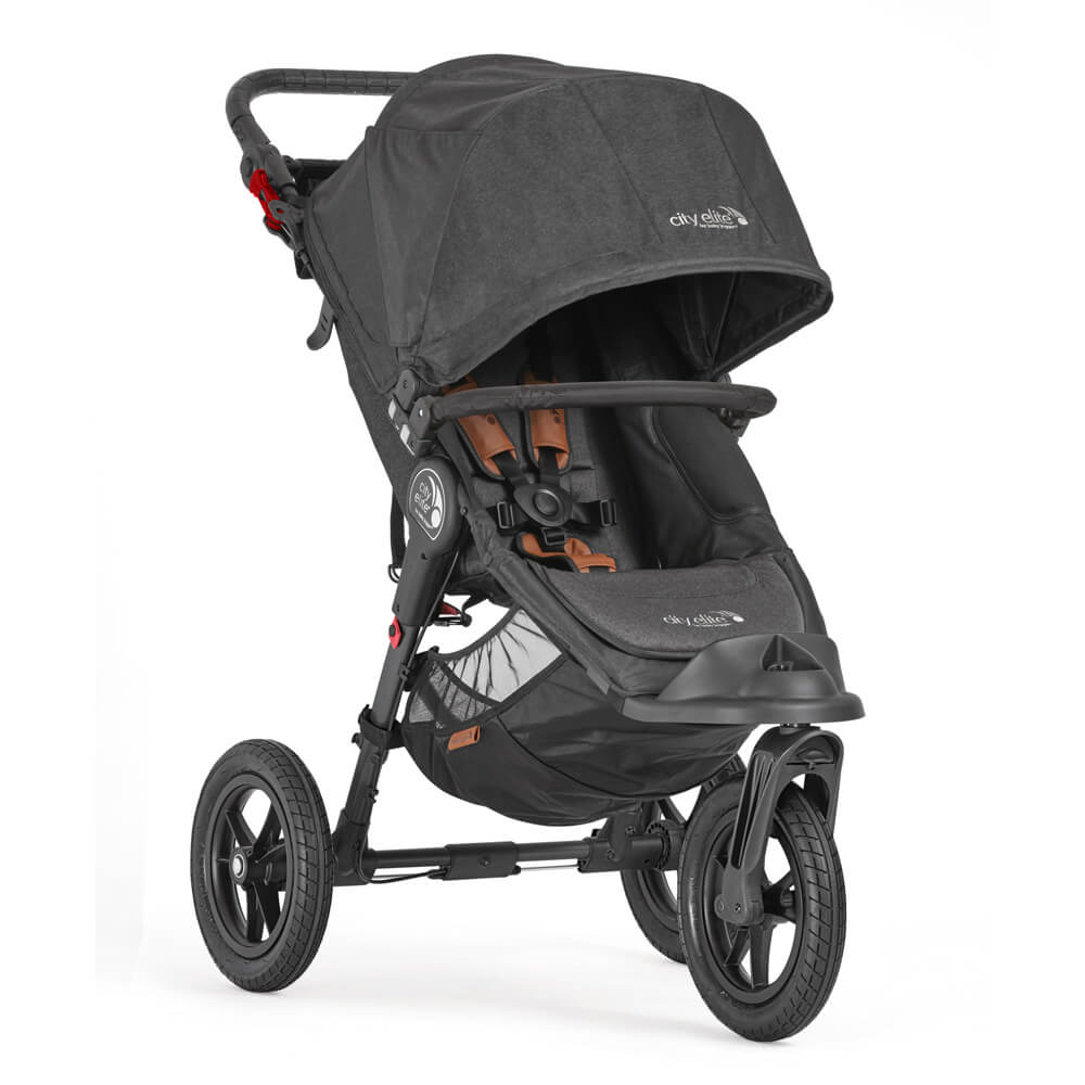 City Jogger Prams Baby Jogger City Elite 10th Anniversary Edition Stroller