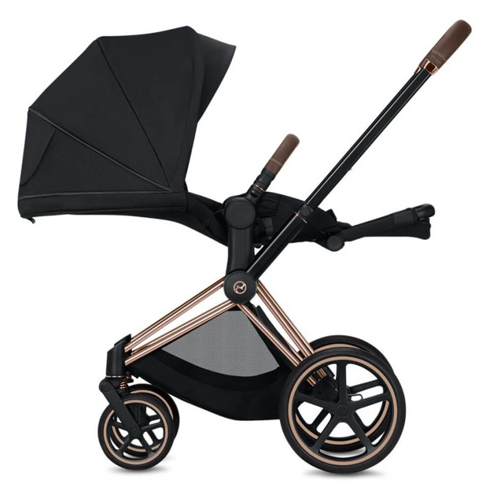 Cybex Stroller Support Cybex Priam Pram 2019 Baby Village