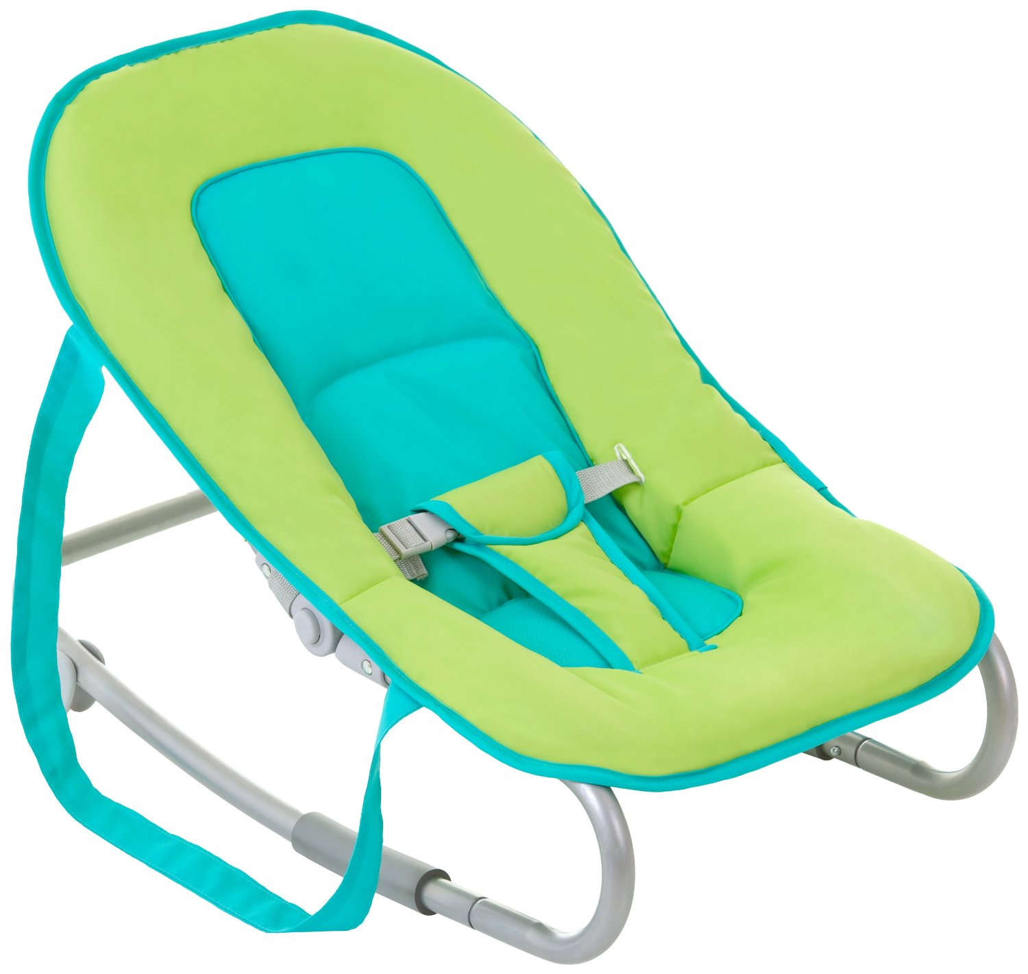 Hauck Lounger Rocky Babywippe Babywippe Test