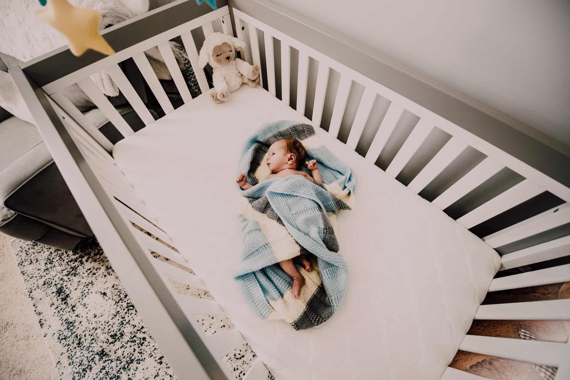Baby bettdecke kissen für stubenwagen beistellbetten baby