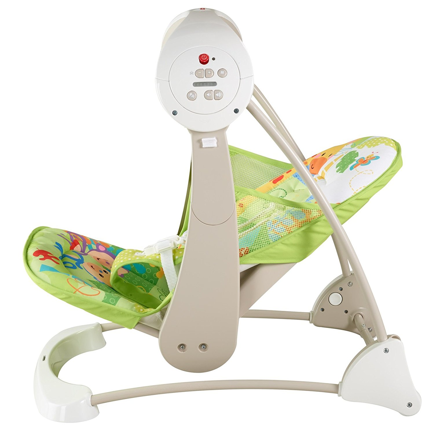 Fisher Price Küche Fisher Price Rainforest Babyschaukel 2 In 1 Kompakt