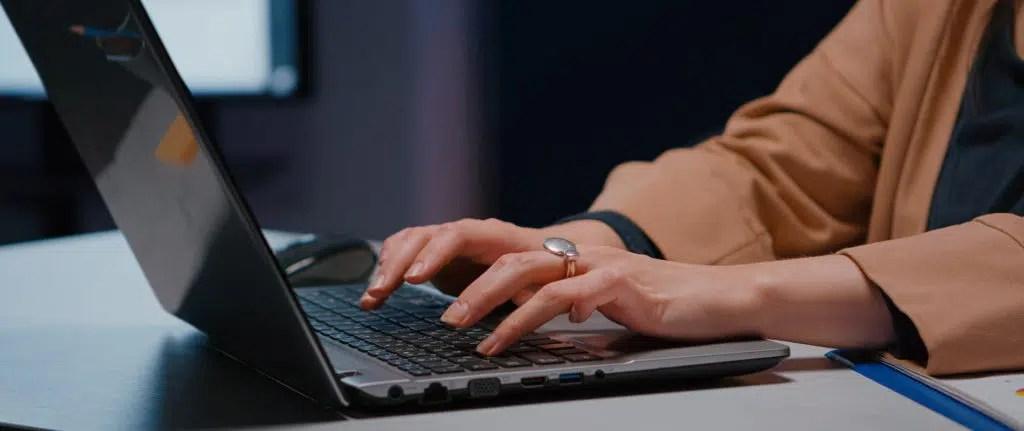 Escribiendo Back Links