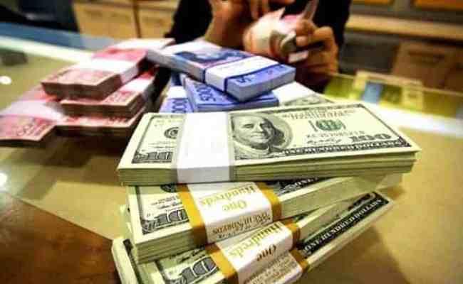 Ini Dia Cara Menghitung Dollar Ke Rupiah Dengan Mudah
