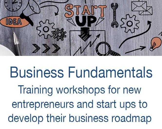 Business Workshops Business Advisory Centre Durham