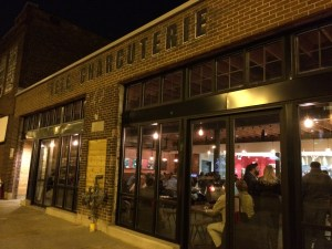 1114 W Randolph St, tete charcuterie, west loop, chicago, chicago food bloggers, food, food bloggers