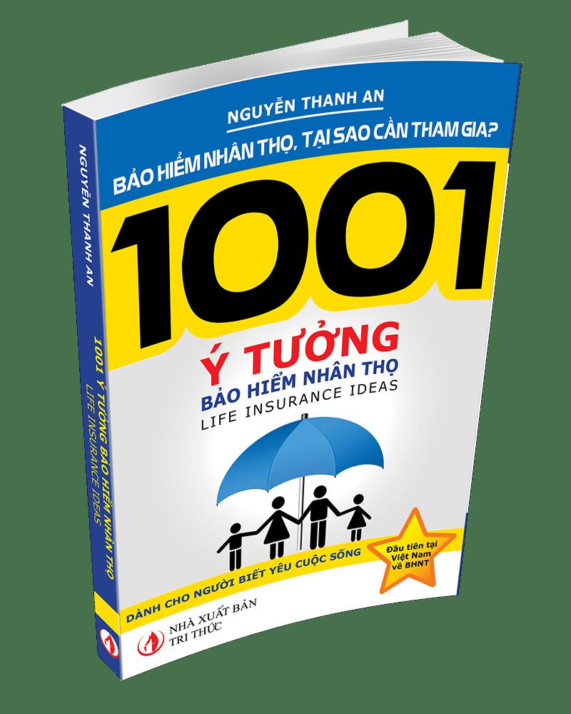 1001 ý tưởng bảo hiểm nhân thọ