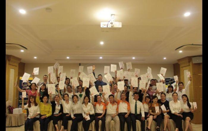 Khóa học 5 kỹ năng để thành công trong nghề Tư vấn Bảo hiểm Nhân thọ