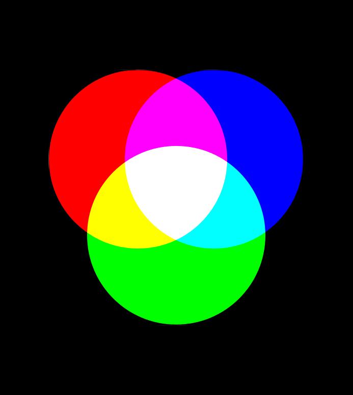 Color and Light 101 Baci