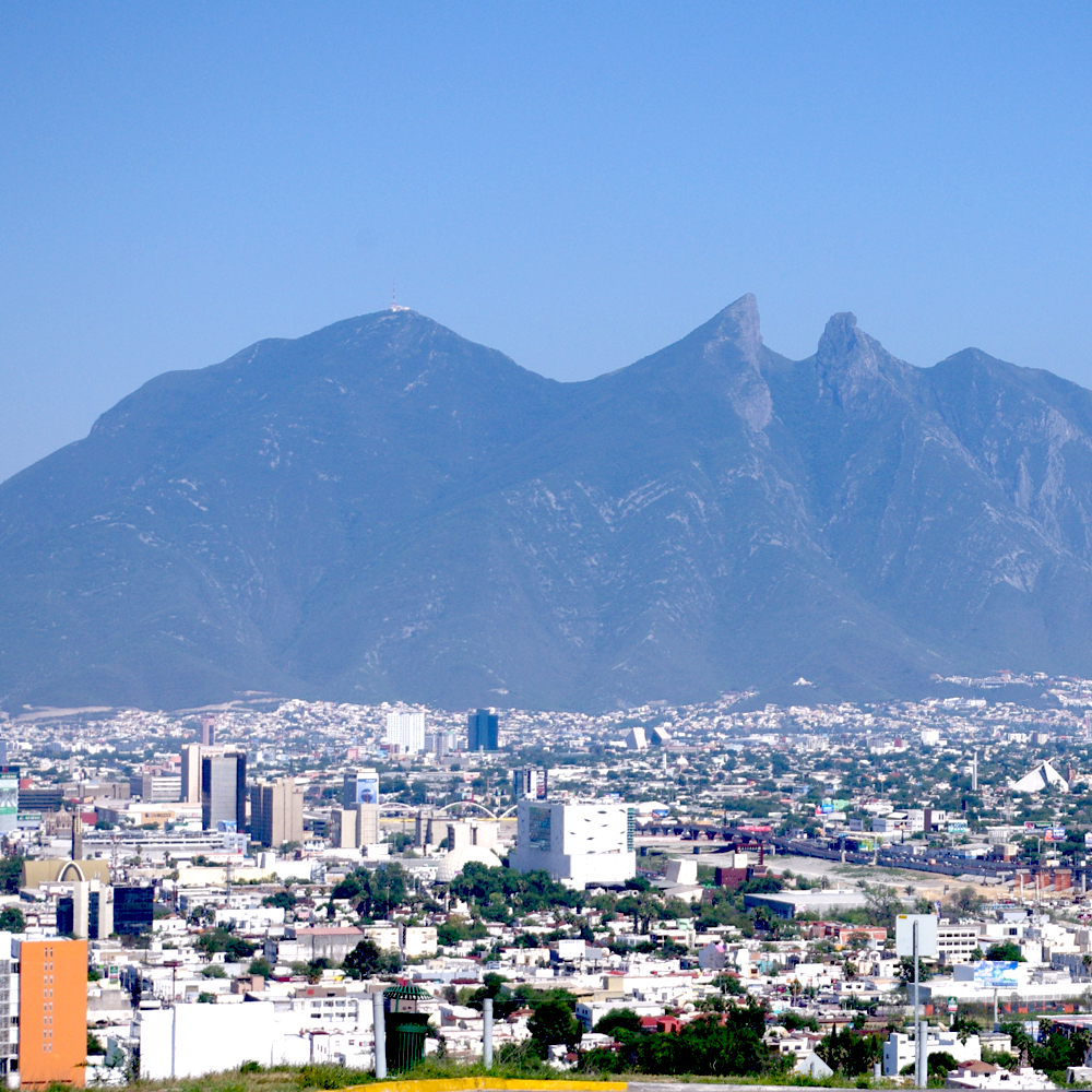 what a weekend in monterrey mexico 1