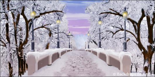 Create Own Name 3d Wallpaper Backdrops Beautiful Hand Painted Scenic Backdrop Rentals