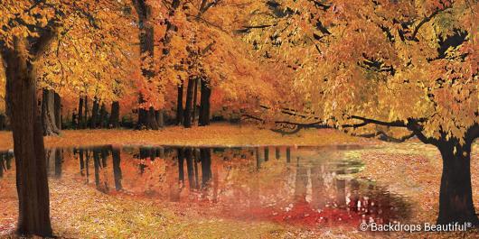Rustic Fall Wallpaper Backdrops Beautiful Hand Painted Scenic Backdrop Rentals