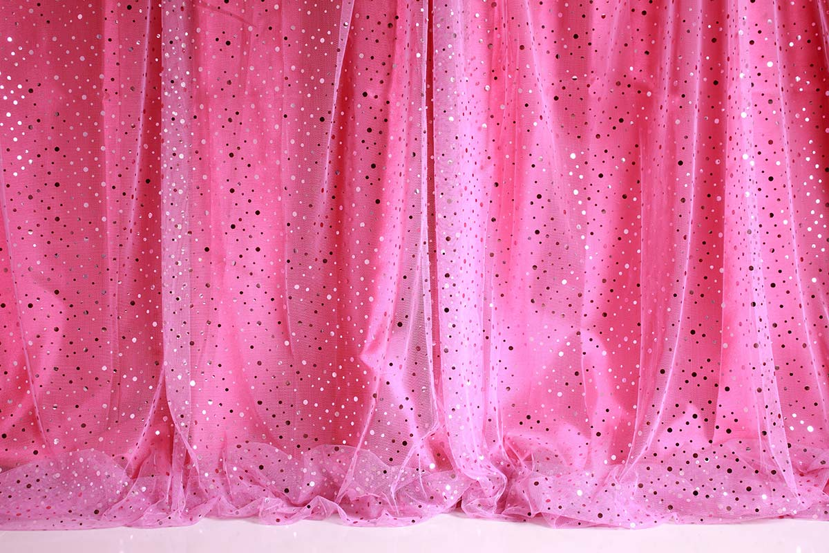 Pink Sequin Curtains Pink Sequin Curtain Backdrops Canada