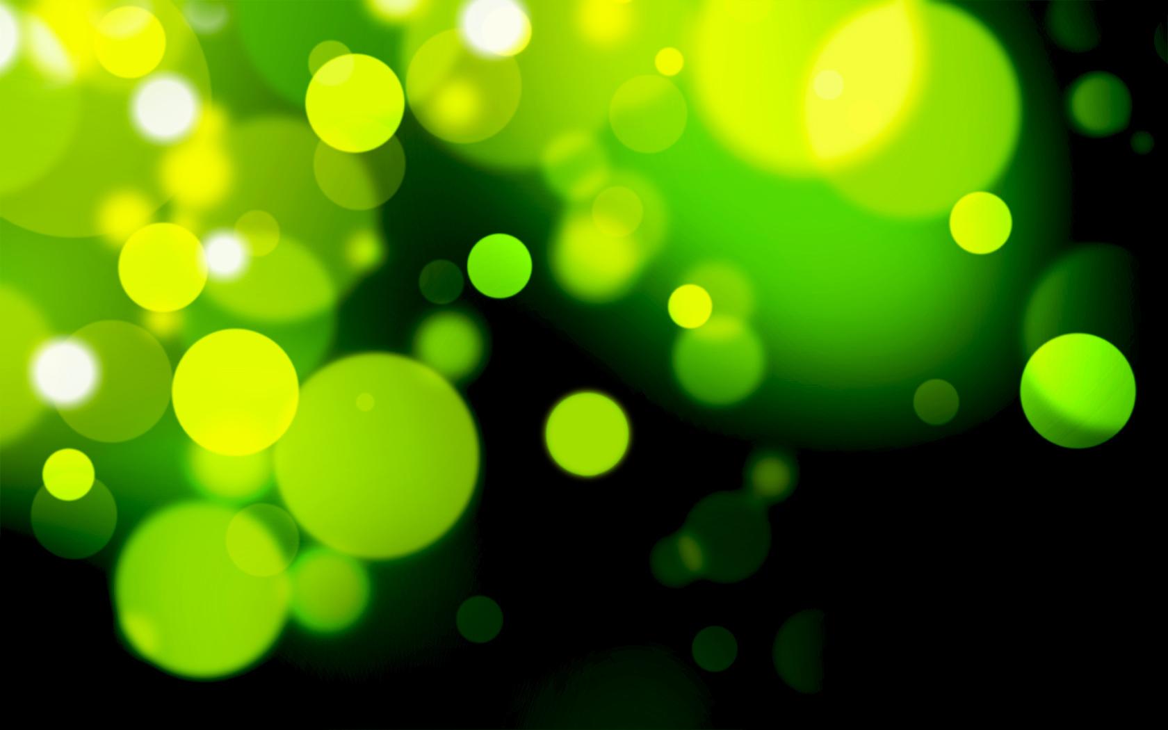 Cute Bokeh Wallpaper Green Bokeh Background Background Labs