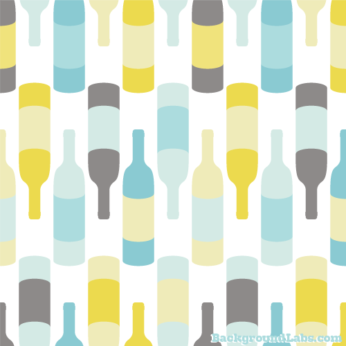 Iphone X Wallpaper Outline Wine Bottles Seamless Pattern Background Labs