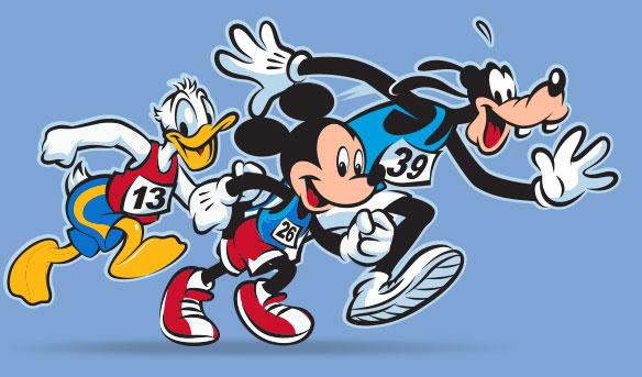 Episode 110: Disney Racing | IronFire Update | Diet Reality Shows