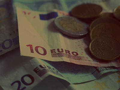 Sending and spending money overseas