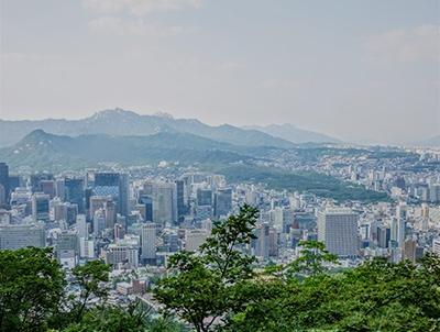 Teaching English in Seoul Part 1