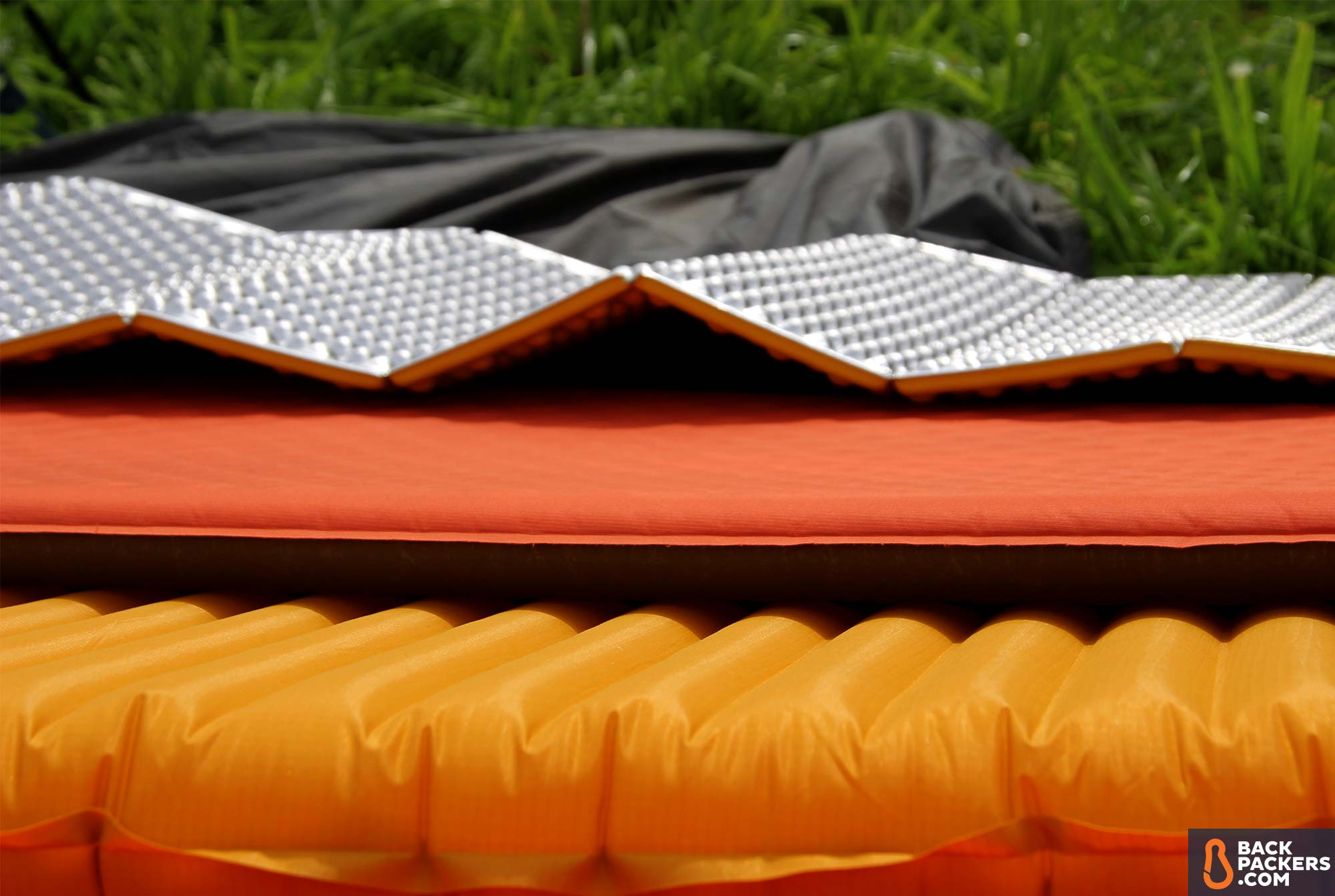 Sleeping Pad Guide Outdoor Gear Guide Backpackerscom