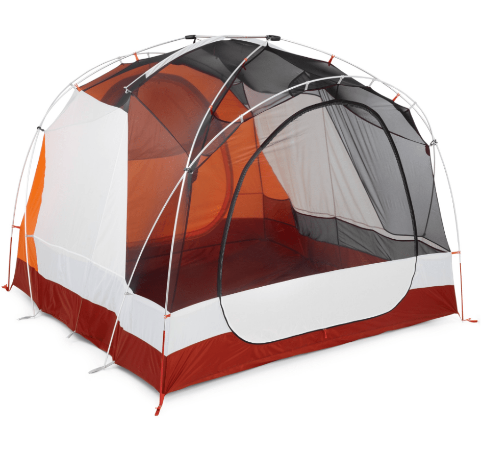 4 Camping The Best 4 Person Tents For Camping And Backpacking In 2019