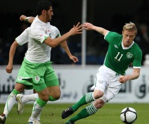 Talking Points: Ireland 3-0 Algeria