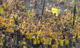 Dortmund Terrace