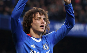 Report: Chelsea keen to re-sign David Luiz from Paris Saint-Germain