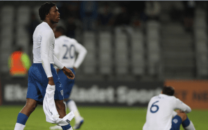 Off the Cuff - Reality fails to bite once again for England