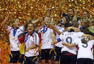 Germany Women