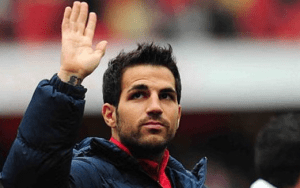 Why Arsenal should let Fabregas go now