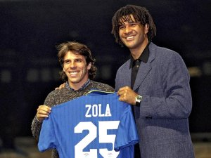 Gianfranco Zola – Chelsea's Greatest Player of All-Time
