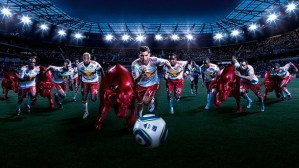 Corporate America; A closer look at the New York Red Bulls