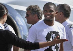 Samuel Eto'o: Mercenary or Big Money Trailblazer?